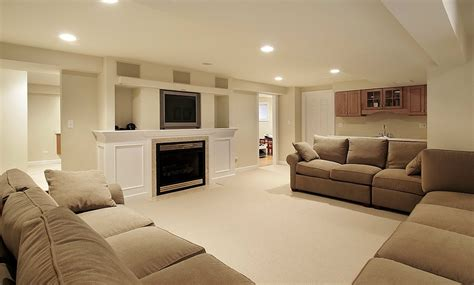 Ideas For Basement Renovations 30 Basement Remodeling Ideas Inspiration