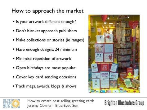 how to make and sell greeting cards how to create best selling greeting cards
