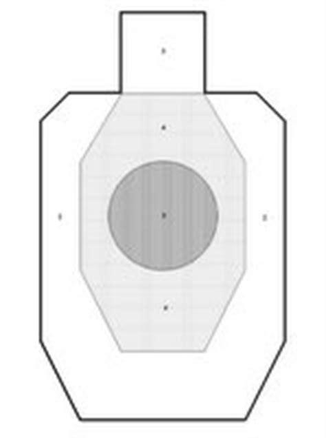 printable mini idpa targets targets only free men