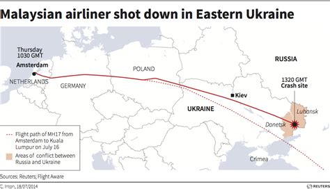 malaysia airlines flight 17 shot down in ukraine how did 6 reasons to question the official story of the malaysian