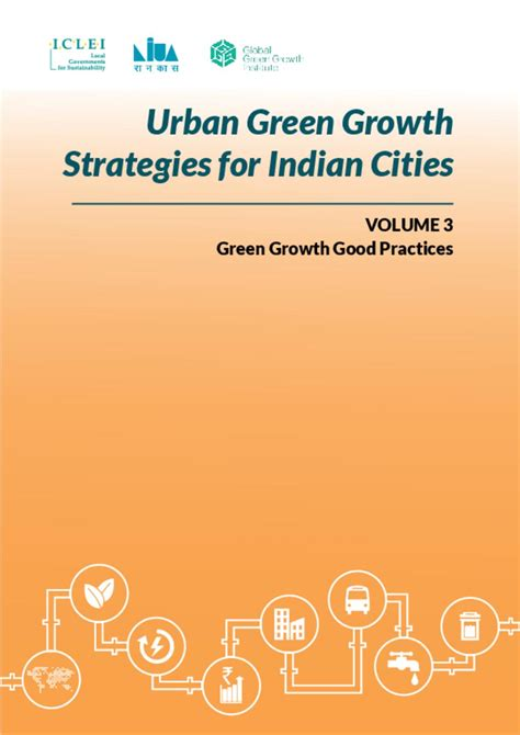 urban growth and waste management optimization towards urban green growth strategies for indian cities smartnet