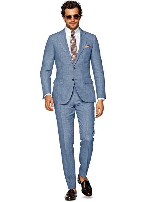 Mens Light Blue Suit Www Pixshark Com Images Galleries