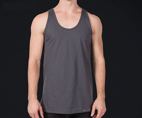 two way crossing tank top two way crossing
