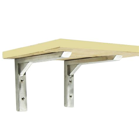 Folding Table Bracket by Popular Folding Wall Bracket Buy Cheap Folding Wall