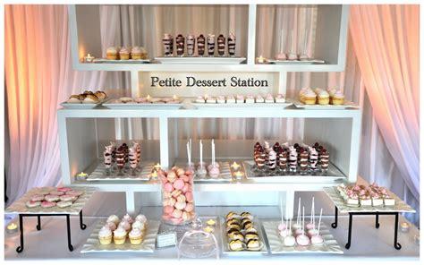 wedding dessert bar ideas the best is yet to be dessert bar