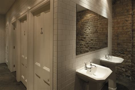unisex bathroom ideas york mechanics architecture now