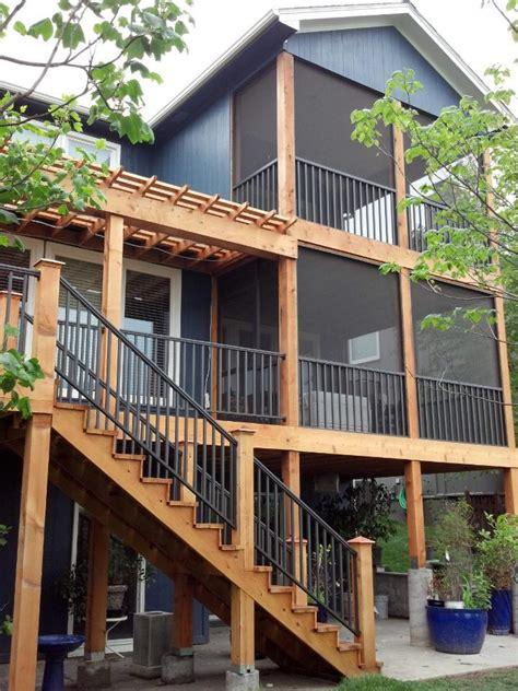 decks and porches decks patios