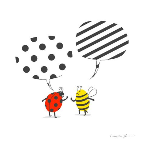 striped pears and polka dots the of being happy books ingenium et ars polka dots vs stripes