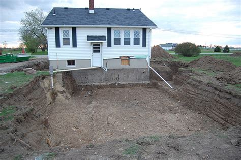 diy house addition step 3 foundation diydiva