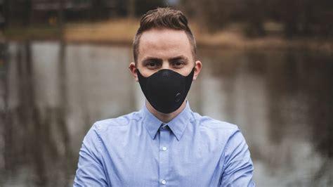 xiaomi mijia airpop mask   growing threat  air