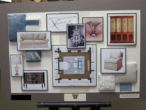 how to present a design board to your interior design client creating a mood board interior design