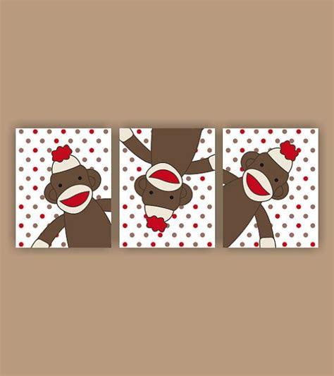 Sock Monkey Nursery Decor Best 25 Sock Monkey Nursery Ideas Only On Monkey Room Monkey Nursery Themes And