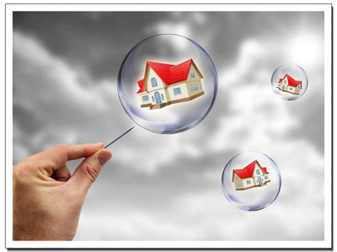 another housing bubble are we in the middle of another housing bubble