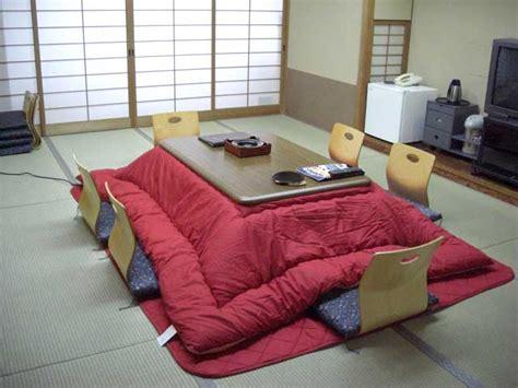 japanese kotatsu diy ikea kotatsu hack spoon tamago