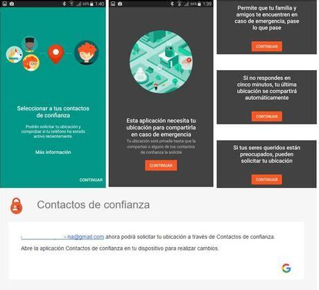 hands free la nueva aplicaci n de google que permite pagar sin usar nueva aplicacion de google como saber donde estan tus
