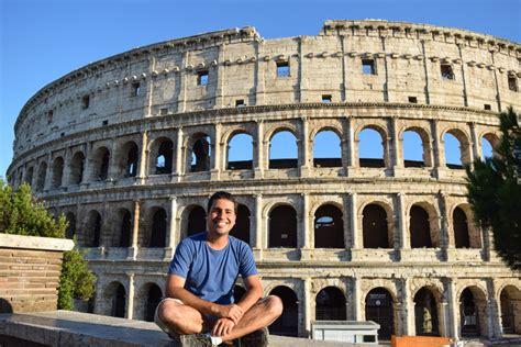 6 Monumentos em Roma Imperdíveis para se Visitar