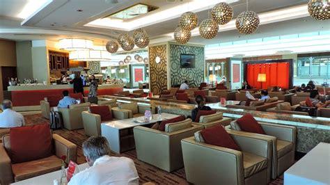 emirates lounge dubai the filipino traveler review emirates business class