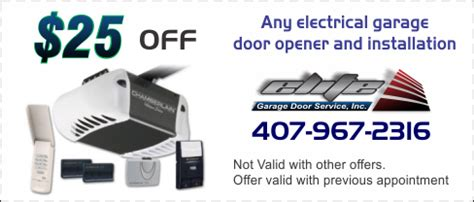 Garage Door Opener Repair Orlando Elite Garage Door Solutions Inc Repair Services Sales Orlando Ocoee