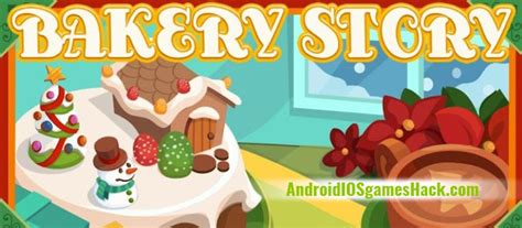 bakery story android game hack cheat download bakery story hack for android and ios generate unlimited