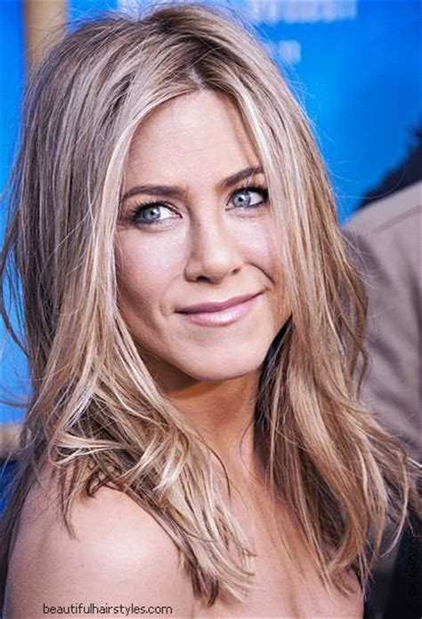 jennifer aniston base hair color there is a fabulous base shade of light brown and face