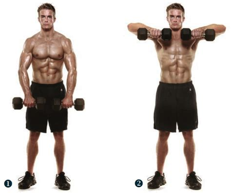 high bench two dumbbell rowing gym inspiration com traps