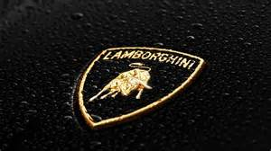 Logo Of Lamborghini Cars Lamborghini Car Company Logo Hd Wallpaper Of Logo