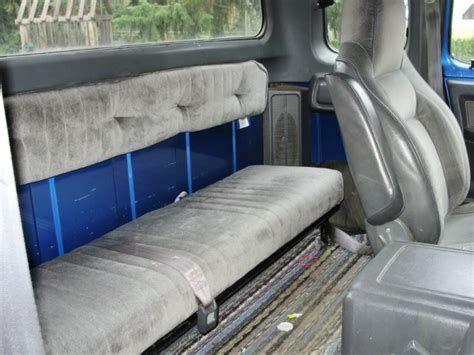 dodge truck bench seat proof about first gens with rear bench seats dodge