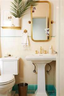 colors for bathrooms the best small bathroom paint colors mydomaine