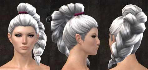 New Hairstyles Gw2 2015 | gw2 new hairstyles from total makeover kits for april 14