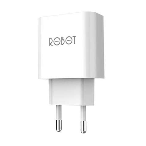Vivan Robot Fast Charging 2 1a Rt C04 jual vivan robot rt c04 usb adaptor charger white 2 1 a harga kualitas terjamin