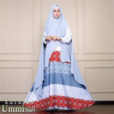 Setelan Channel Casual Celana gamis fashion butiq laman 7