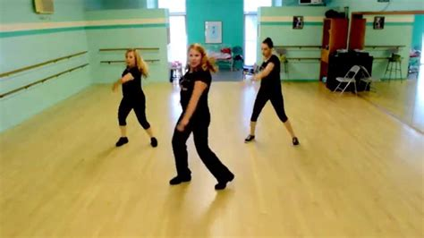 tutorial dance give it to me zumba dance tutorial to give it up youtube