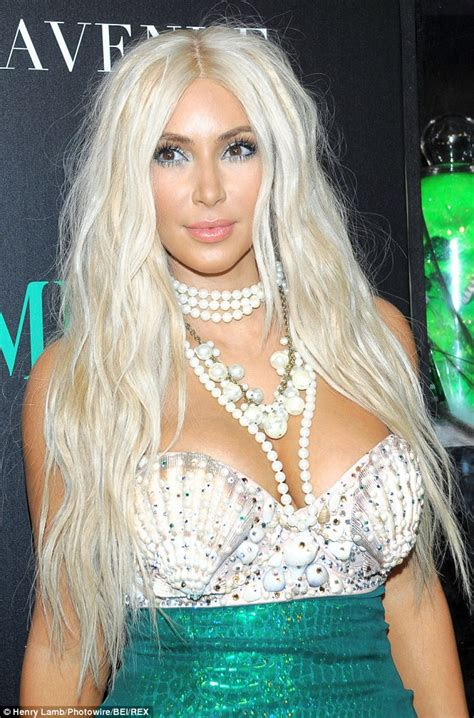 kim kardashian grey blonde hair kim kardashian admits new platinum blonde hair is just a