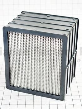 parts for 7100a nsa air cleaners