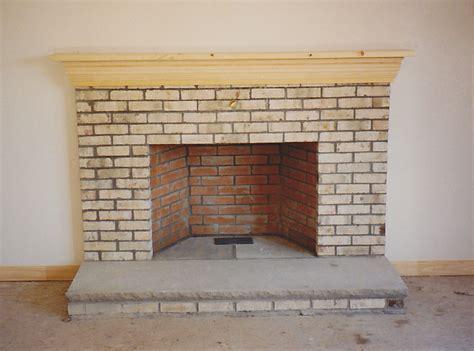 Fireplace Masonry by Brick Fireplace Southborough Don Nyren Masonry