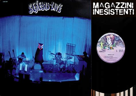 I What I Like In Your Wardrobe by Genesis I What I Like In Your Wardrobe