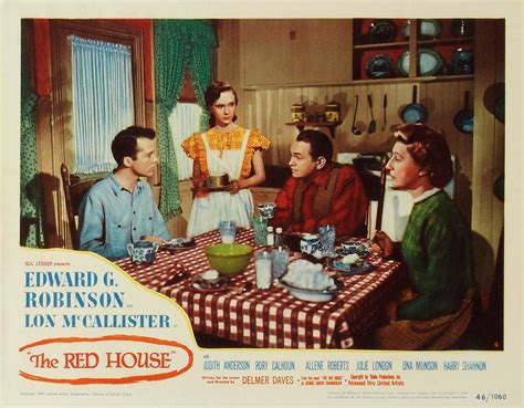 the red house movie red house the