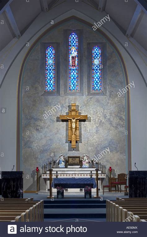 catholic churches in lincoln nebraska altar of st teresa s catholic church in lincoln nebraska