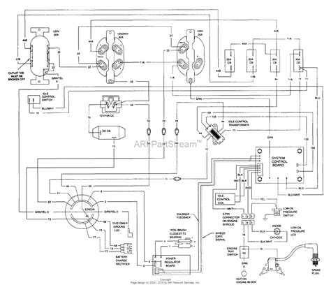 briggs  stratton power products    xl parts diagram  wiring diagram