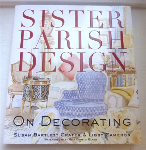sister parish meet me in philadelphia book report sister parish design