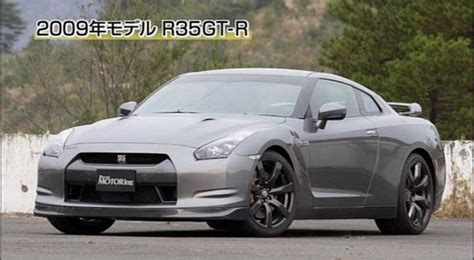 Big Time 2009 Nissan Gt R R35 imcdb org 2009 nissan gt r r35 in quot best motoring 1987 2011 quot