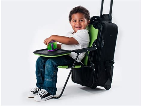 Travel High Chair With Tray Ride On Carry On Travel System
