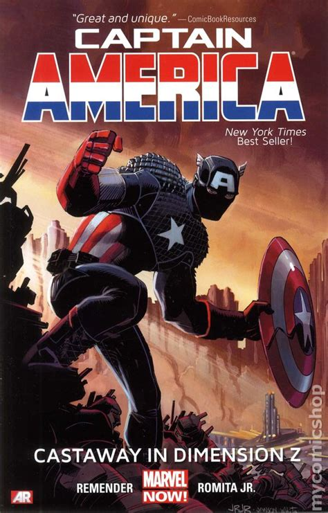 Captain America Marvel America 1 captain america tpb 2014 2015 marvel now comic books