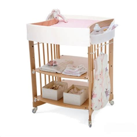 Stokke Care Change Table Changing Your Baby Will Become With Stokke Care Changing Table Modern Baby Toddler Products