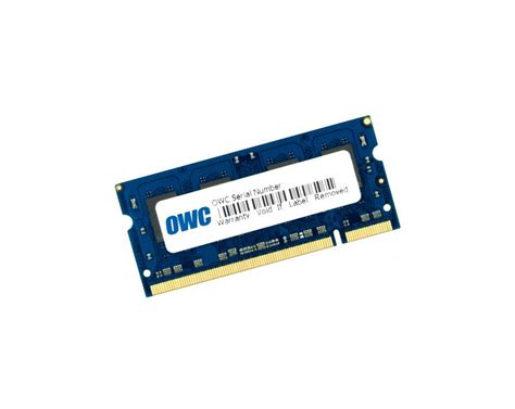 owc 2gb ram imac early 2008 onlinemacwinkel