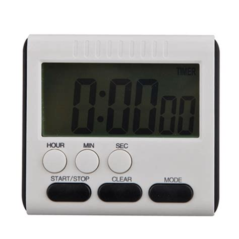 Kitchen Timer Big W by Buy Wholesale Digital Kitchen Timer From China