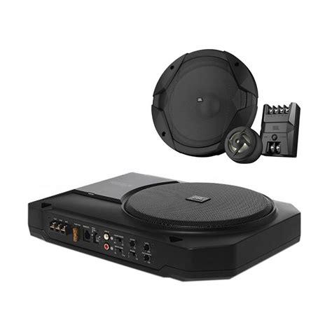 Speaker Jbl Audio Mobil jual jbl midbass paket audio mobil harga kualitas terjamin blibli