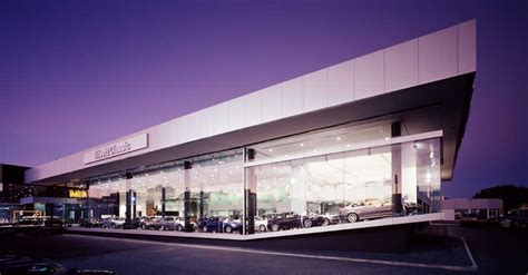 bmw showroom sydney bmw showroom parramatta e architect