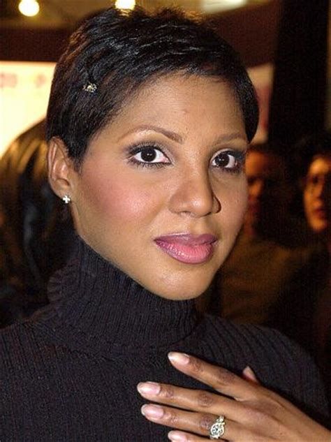 how to do toni braxton curly hair toni braxton short hairstyles short hairstyles