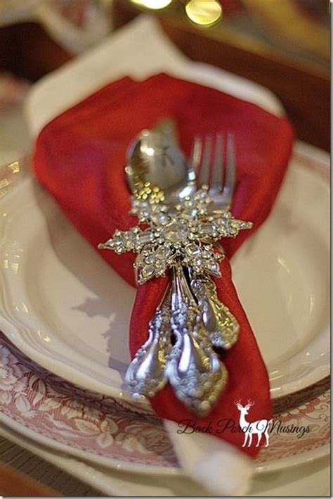 silver place settings pin by mimicoco poppy on set the table pinterest
